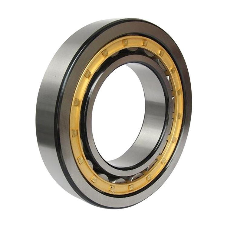 55 mm x 120 mm x 29 mm  NSK NU 311 ET Cylindrical Roller Bearings