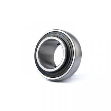 25 mm x 52 mm x 34,11 mm  Timken GYE25KRRB SGT Ball Insert Bearings