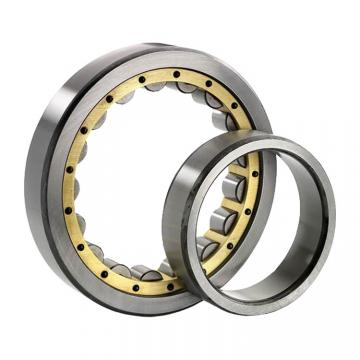 90 mm x 190 mm x 64 mm  NSK NU 2318 W C3 Cylindrical Roller Bearings