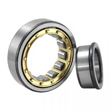 80 mm x 170 mm x 39 mm  NSK NU 316 W C3 Cylindrical Roller Bearings
