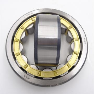 90 mm x 190 mm x 43 mm  NSK NU318 M Cylindrical Roller Bearings