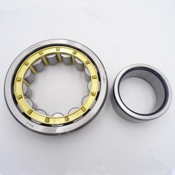 90 mm x 160 mm x 40 mm  NSK NU 2218 W Cylindrical Roller Bearings
