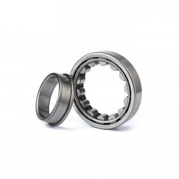 40 mm x 80 mm x 23 mm  NSK NJ 2208 W Cylindrical Roller Bearings