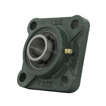 AMI BFX206-20 Flange-Mount Ball Bearing Units