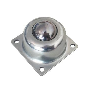 3.4375 in x 6.7500 in x 8.4375 in  Martin Sprocket & Gear TEB7BB Flange-Mount Ball Bearing Units