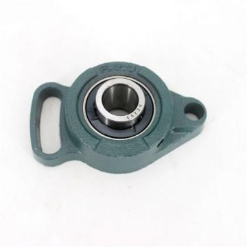 INA PME30-N Flange-Mount Ball Bearing Units