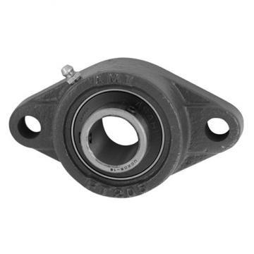 Timken GVFTD 5/8 Flange-Mount Ball Bearing Units