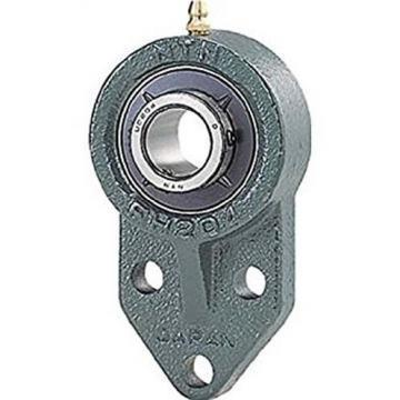 Timken RCJTC 5/8 Flange-Mount Ball Bearing Units