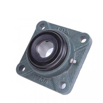 Link-Belt F3S228E Flange-Mount Ball Bearing Units