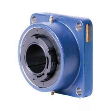 5-15/16 in x 11.5000 in x 18.5000 in  Cooper 01BCF515EX Flange-Mount Roller Bearing Units
