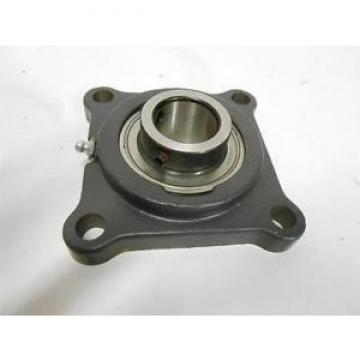 QM QMFY11J203SET Flange-Mount Roller Bearing Units