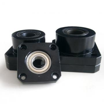 2-15/16 in x 7.6250 in x 13.0000 in  Cooper 02BCF215GR Flange-Mount Roller Bearing Units