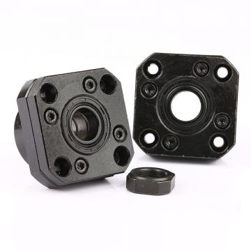 1-1/2 in x 4.5625 in x 8.0000 in  Cooper 01BCF108GR Flange-Mount Roller Bearing Units