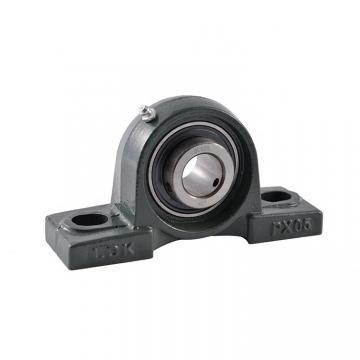 2.9375 in x 9-1/4 to 10-3/4 in x 3-1/2 in  Sealmaster SPD 47 Pillow Block Ball Bearing Units