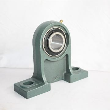 2.25 Inch | 57.15 Millimeter x 2.563 Inch | 65.09 Millimeter x 3.125 Inch | 79.38 Millimeter  Sealmaster SP-36 Pillow Block Ball Bearing Units