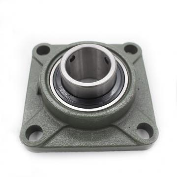 0.984 Inch | 25 Millimeter x 1.5 Inch | 38.1 Millimeter x 1.748 Inch | 44.4 Millimeter  Sealmaster MP-305 Pillow Block Ball Bearing Units