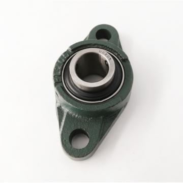 0.984 Inch | 25 Millimeter x 1.375 Inch | 34.925 Millimeter x 1.748 Inch | 44.4 Millimeter  Sealmaster SP-205 Pillow Block Ball Bearing Units