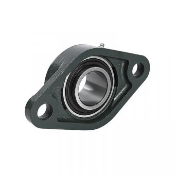 2.0000 in x 6 to 6-1/2 in x 2-3/32 in  Sealmaster NP-32RT-RM Pillow Block Ball Bearing Units