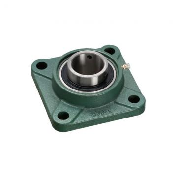 2.1875 in x 8-1/8 to 9-1/2 in x 4-1/8 in  Rexnord MAF5203 Pillow Block Roller Bearing Units