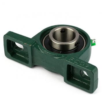 1.9375 in x 6-1/4 in x 3-41/64 in  Rexnord MA611505 Pillow Block Roller Bearing Units