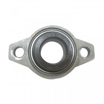 3.6875 in x 10-7/8 in x 6-1/4 in  Rexnord ZAS5311F Pillow Block Roller Bearing Units