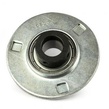 6.9375 in x 21-5/8 to 24-3/8 in x 8-3/4 in  Rexnord MAFS5615F Pillow Block Roller Bearing Units