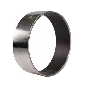 Bunting Bearings, LLC EF050712 Plain Sleeve & Flanged Bearings
