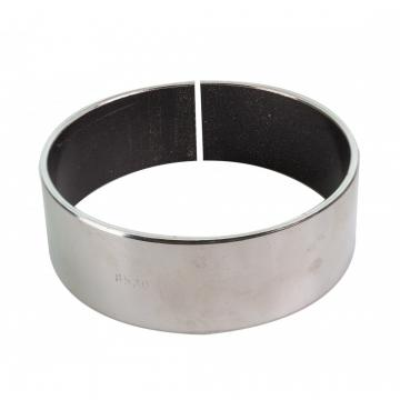 Bunting Bearings, LLC FF1001 Plain Sleeve & Flanged Bearings