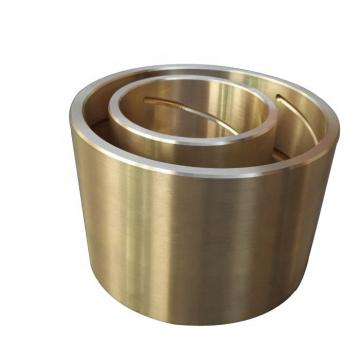 Bunting Bearings, LLC EF061020 Plain Sleeve & Flanged Bearings